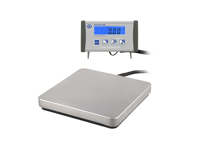 USB Benchtop Scale