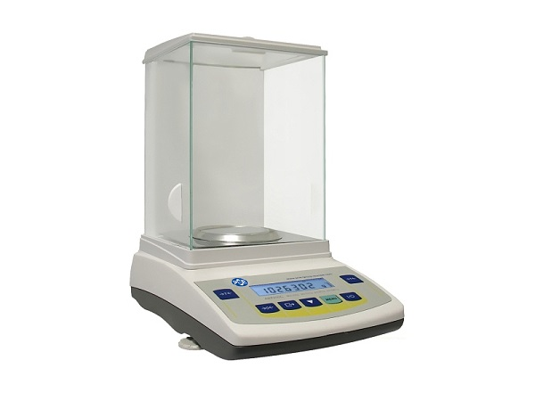High Resolution Pharmacy Scale