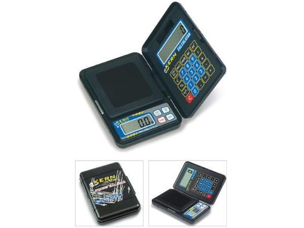 Portable Pocket Scale