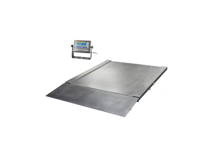 Stainless Steel Weighbridge