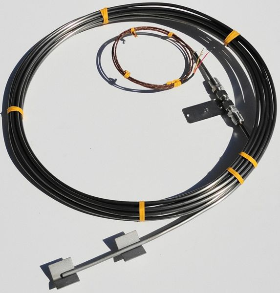 Boiler Tube Thermocouple – Thermocouple Technology, Inc.