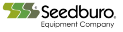 Seedburo® Equipment Company Logo