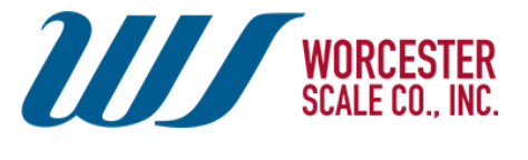 Worcester Scale Co., Inc. Logo