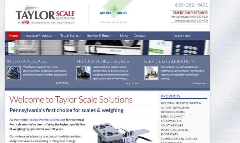 Taylor Scale Solutions