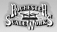 Rochester Scale Works Logo